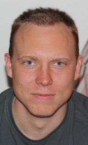 Johan Lyngart - instruktör MC