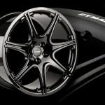 The BOXSTROM Carbon Hybrid Auto Wheel
