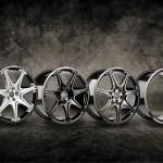 The BOXSTROM Carbon Hybrid Auto Wheels and BOXSTROM Carbon Rim